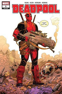 Deadpool Vol. 5 (2018)