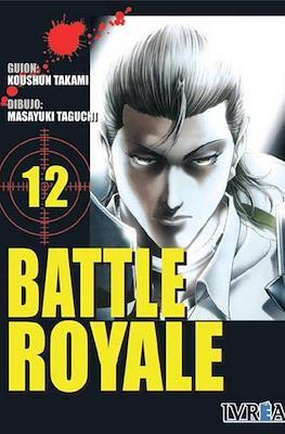 Battle Royale (Rustica con sobrecubierta) #12