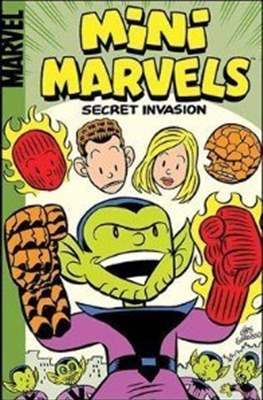 Mini Marvels (Softcover) #2