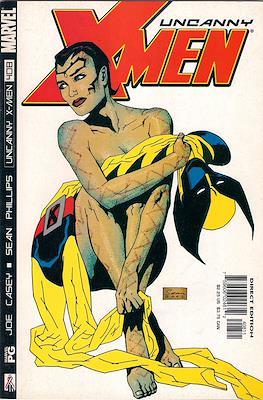 The Uncanny X-Men (1963-2011) #408