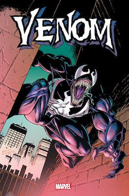 Venomnibus (Hardcover 1016-1176 pp) #1
