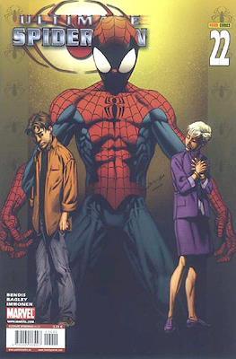 Ultimate Spiderman Vol. 2 (2006-2010) #22