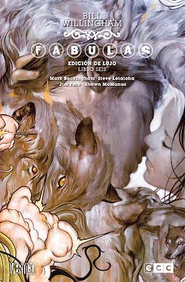Fábulas - Edición de lujo (Cartoné) #6