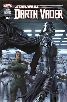 Star Wars: Darth Vader (2015) #2
