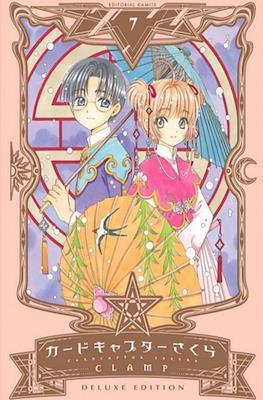 Cardcaptor Sakura - Deluxe Edition (Rústica con sobrecubierta) #7