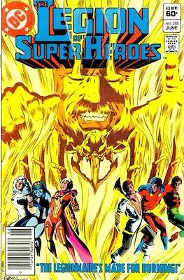 Legion of Super-Heroes Vol. 2 (1980-1987) (Comic-book) #288