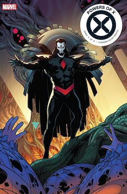 Powers of X (Comic Book) #5
