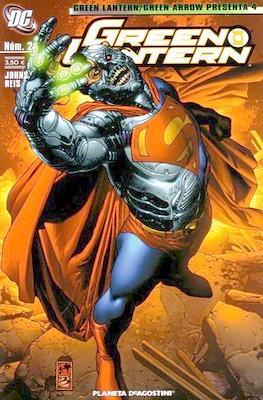 Green Lantern (2007-2008) (Grapa, 48-72 páginas) #2