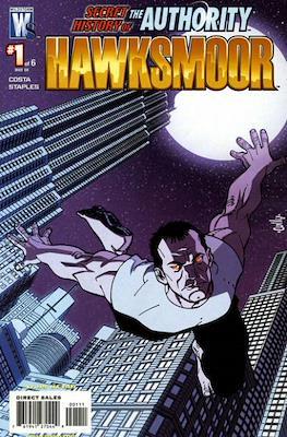 Hawksmoor (grapa) #1