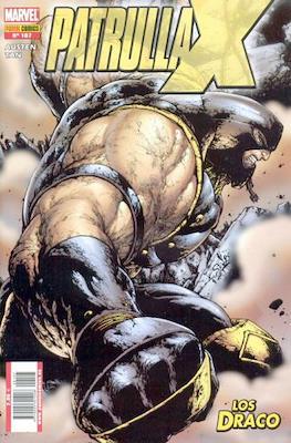 Patrulla-X Vol. 2 (1996-2005) #107