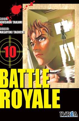 Battle Royale (Rústica) #10