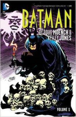 Batman by Doug Moench & Kelley Jones (Cartoné) #1