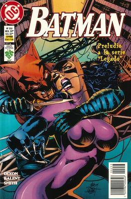 Batman (1987-2002) (Grapa) #253