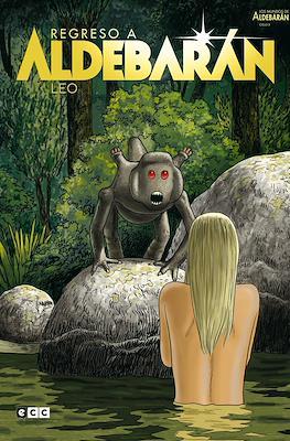 Los mundos de Aldebarán (Cartoné 256-320 pp) #5