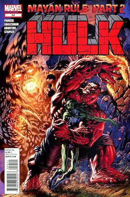Hulk Vol. 2 (Comic Book 2008-2012) #54