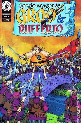 Groo & Rufferto (1999) (Grapa) #2