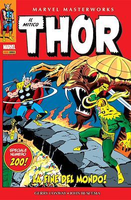 Marvel Masterworks (Cartoné) #109