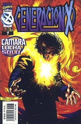 Generación-X Vol. 2 (1996-2000) (Grapa 24 pp) #7