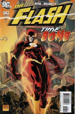 The Flash Vol. 2 (1987-2006) (Comic Book) #243