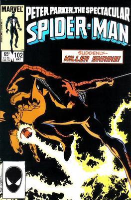 The Spectacular Spider-Man Vol. 1 #102