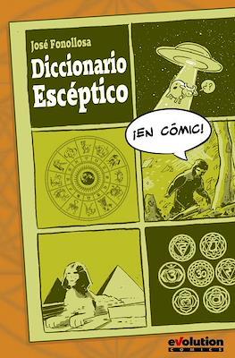 Diccionario Escéptico (Cartoné 112 pp) #