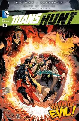 Titans Hunt Vol 1 (Comic-Book) #6
