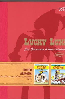Lucky Luke Les Dessous d'une création (Cartoné 120 pp) #33