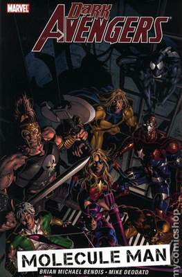 Dark Avengers (2009-2011) (Softcover) #2