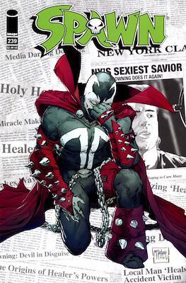 Spawn (Comic Book) #239