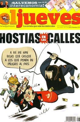 El Jueves (Revista) #1778