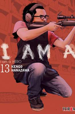 I am a Hero (Rústica) #13