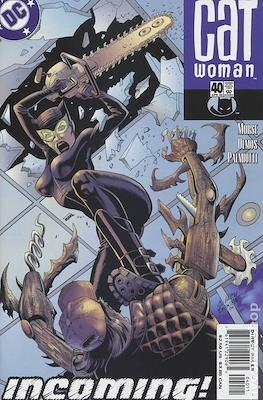 Catwoman Vol. 3 (2002-2008) (Comic Book) #40
