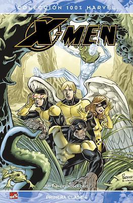 X-Men: Primera clase (2008-2010) (Rústica) #4