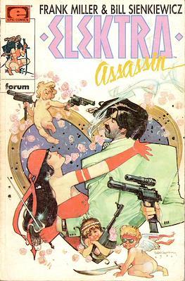 Colección Prestigio Vol. 1 (1989-1994) (Rústica 48-64 pp.) #14
