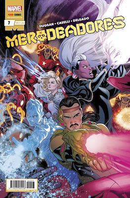 Merodeadores (2020-) #7