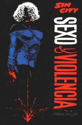 Sin City. Sexo y violencia