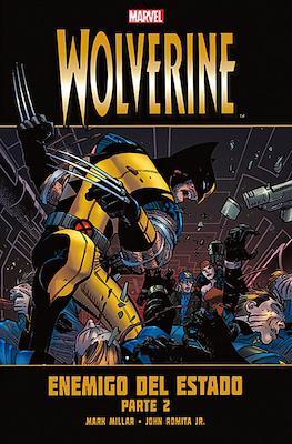 Wolverine: Enemigo del estado (Cartoné) #2
