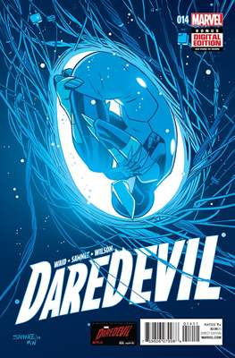 Daredevil Vol. 4 (2014-2015) (Comic-Book) #14