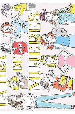 La tira de mujeres (Cartoné 168 pp) #