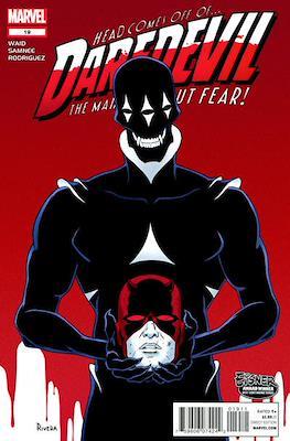 Daredevil Vol. 3 (2011) #19