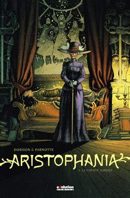 Aristophania (Cartoné 64 pp) #3