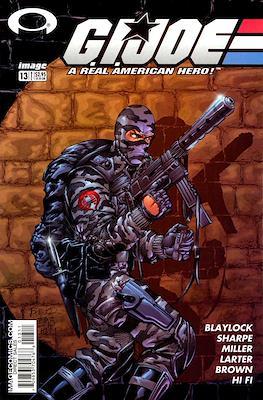 G.I.Joe: A Real American Hero (Comic-book. 24 pp) #13
