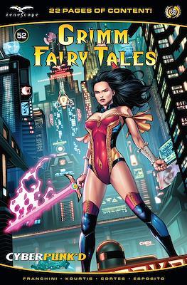Grimm Fairy Tales Vol. 2 #52