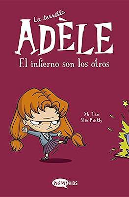 La terrible Adèle (Rústica 96 pp) #2