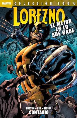 Lobezno: El mejor en lo que hace. 100% Marvel (2012) (Rústica 144 pp) #1