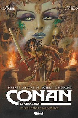 Conan le Cimmérien #11