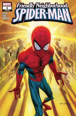 Friendly Neighborhood Spider-Man Vol. 2 #4
