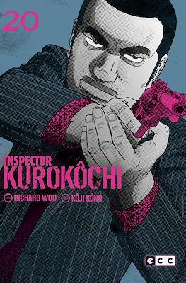 Inspector Kurokôchi #20