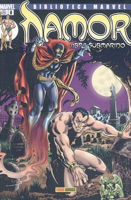 Biblioteca Marvel: Namor (2006-2007) #8