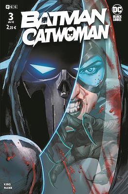Batman/Catwoman (Grapa) #3